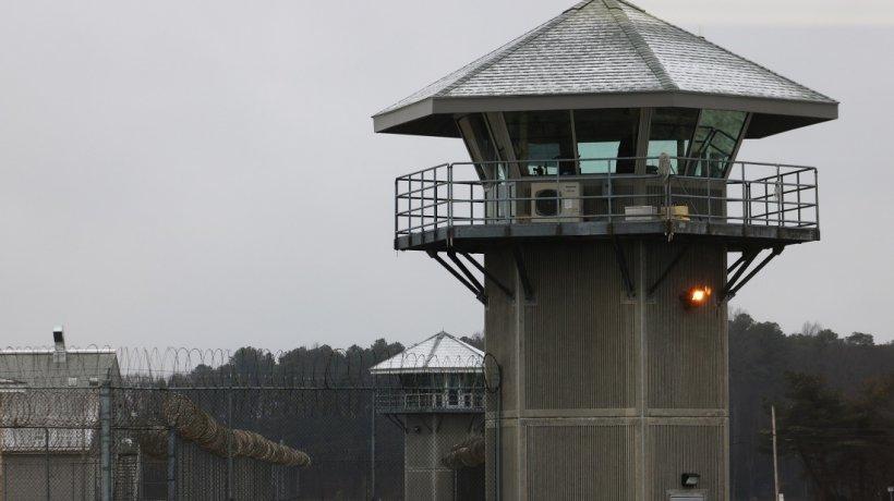Un angajat al Penitenciarului Jilava, confirmat cu coronavirus