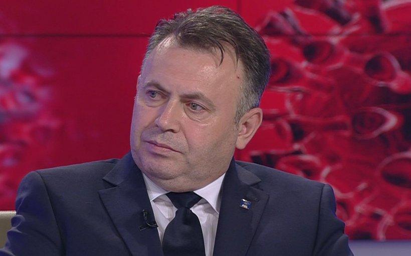 Ministrul Sănătății: Vom trăi cu cororonavirusul și în următorii doi ani. După pandemie, vom avea epidemii sezoniere