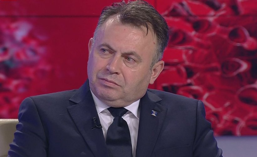 Nelu Tătaru: Suntem la jumătatea acestei pandemii în România. Urmează să vedem evoluția infecției după Sărbătorile Pascale