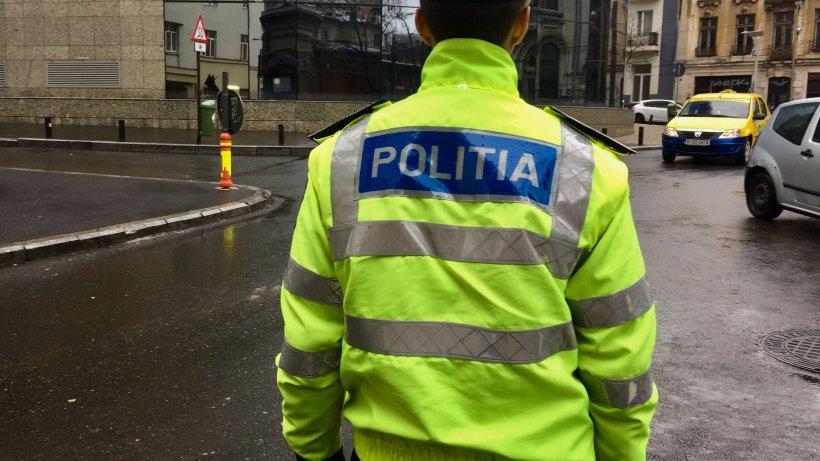 Polițist din Bistrița, confirmat cu coronavirus. Mai mulți colegi au intrat în autoizolare