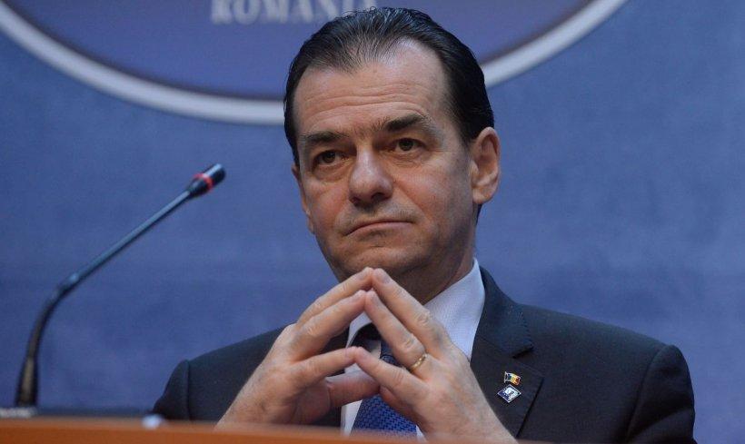 Ponta îl acuză pe Ludovic Orban că a vrut să ascundă situaţia din Suceava
