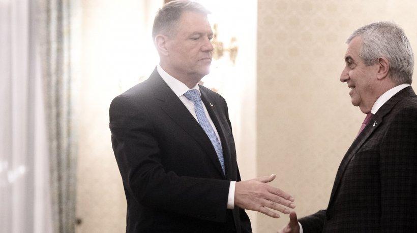 ALDE: Klaus Iohannis și Guvernul pe care îl conduce sunt complet defazați