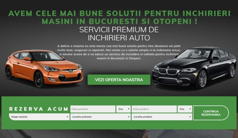 Inchiriem masini cu sofer in Otopeni pentru ca sederea in Romania sa fie cat mai placuta din punctul de vedere al transportului (P)