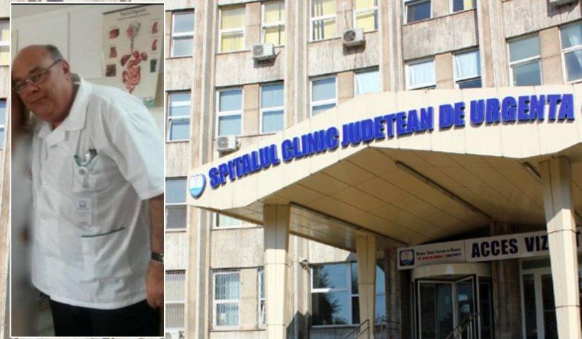 Mesajul dureros al unui medic din Constanța: 'Doamne, nu vreau să fiu un număr'