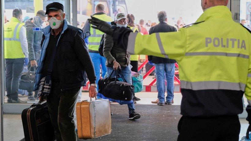 România areun milion de șomeri. Numărul a crescut în numai3 zile