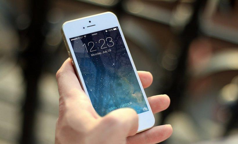 Vulnerabilitate descoperită la telefoanele iPhone