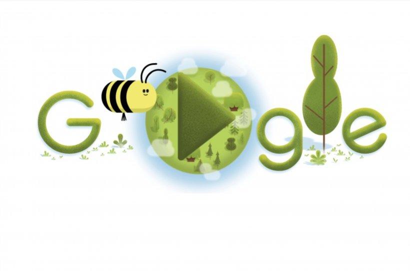Ziua Pământului 2020, celebrată de Google printr-un Doodle special