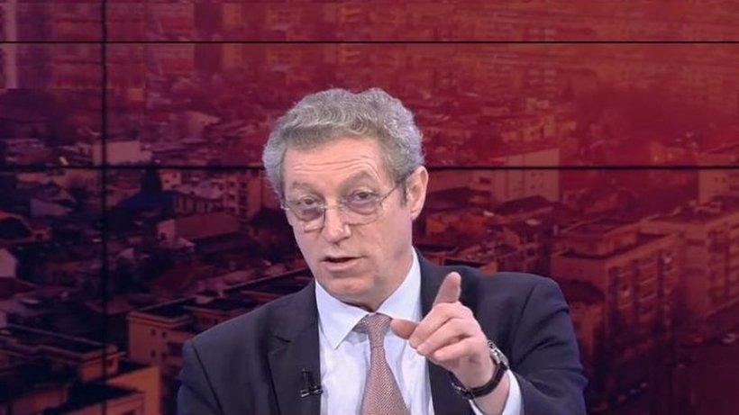 Adrian Streinu-Cercel, prima reacție după demiterea sa de la conducerea Comisiei anti-COVID