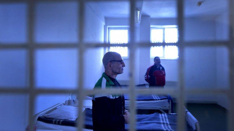 Doi angajați ai Penitenciarului Jilava, confirmați cu COVID-19