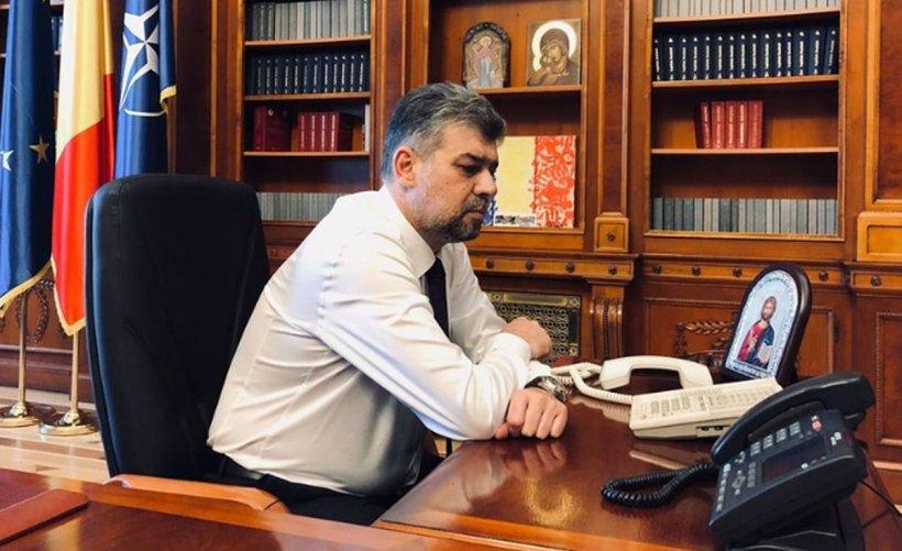 Marcel Ciolacu: Corectăm în Parlament ordonanțele guvernului PNL!