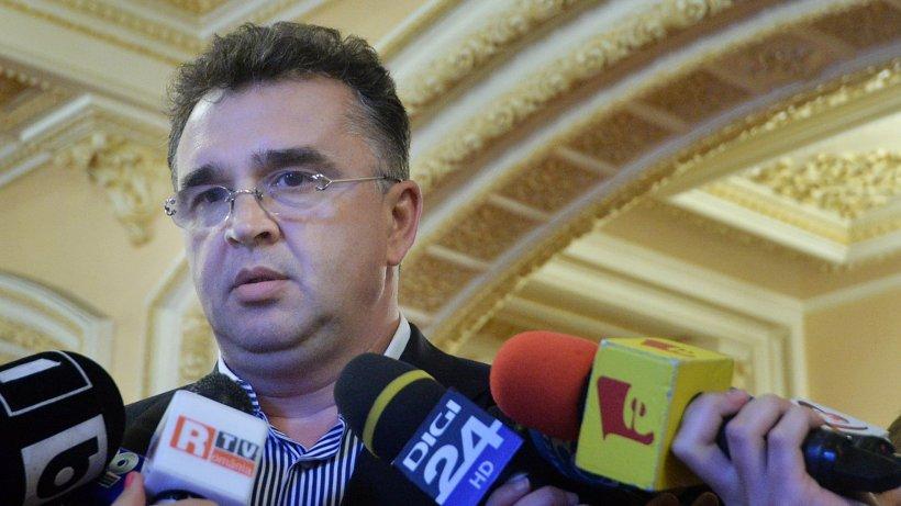 Marian Oprișan, președintele CJ Vrancea: Prima rectificare a bugetului național trimite județul spre faliment. Guvernul nu face nimic pentru vrânceni