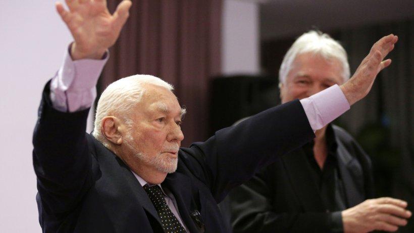 Regizorul Mircea Mureşan a murit