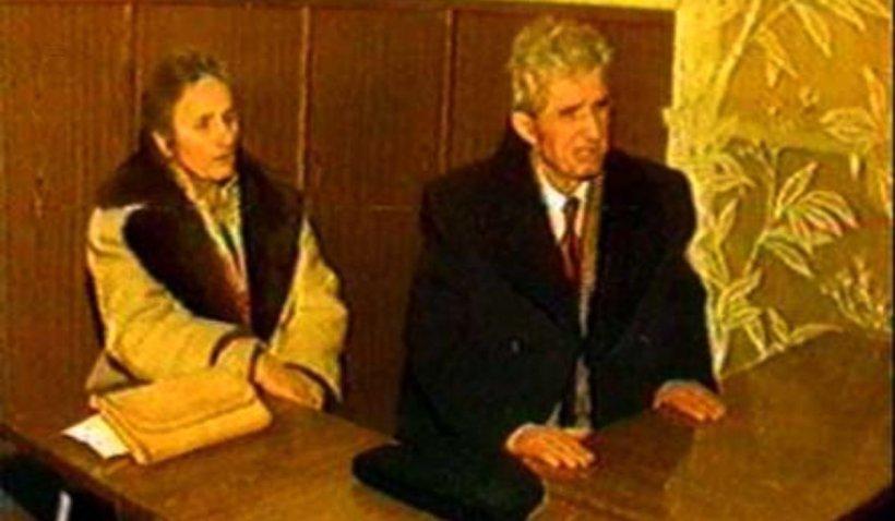 A murit generalul Constantin Lucescu, avocatul soților Ceaușescu