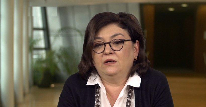 Be EU. Comisarul european Adina Vălean: Zborul cu avionul nu va mai fi la fel după pandemia COVID-19