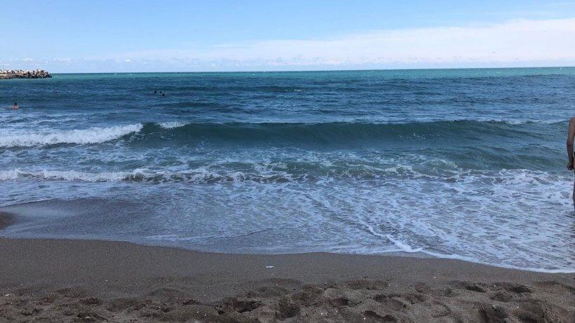 Lupta pentru plajele de la malul Mării Negre, din nou în instanță