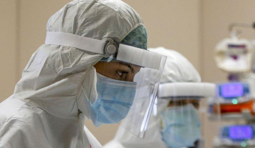 Focarul se extinde la Spitalul Paşcani se extinde. Încă două cadre medicale şi un pacient confirmaţi cu coronavirus
