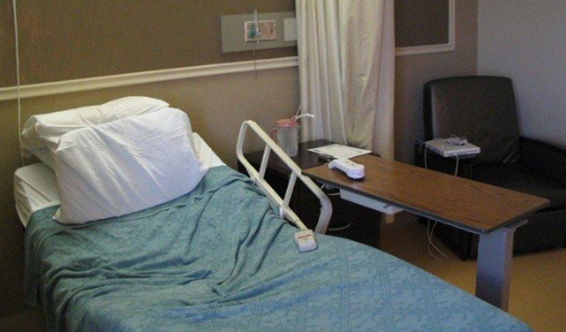 Mărturii din spitalul groazei: A fost îngrozitor! Nu era personal, nu se ocupau, nu făceau față