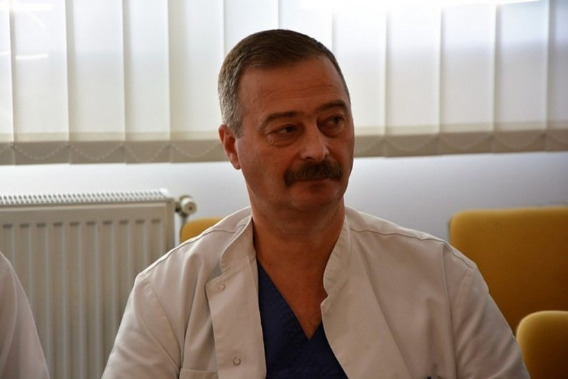 Conducerea civilă a Spitalului Judeţean Suceava s-a schimbat. Noul manager, unul dintre cei mai renumiți neurochirurgi din țară