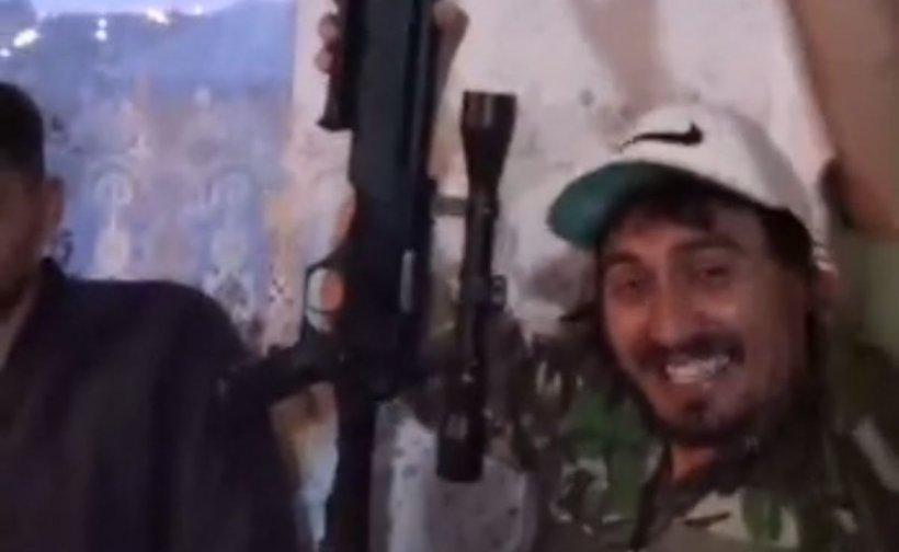 Petrecere cu manele, alcool și arme la Medgidia, transmisă live pe Facebook - VIDEO