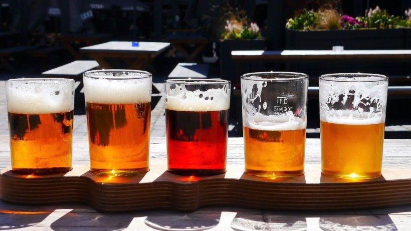 Barurile din Marea Britanie s-ar putea redeschide sub o singură condiție: limitarea alcoolului