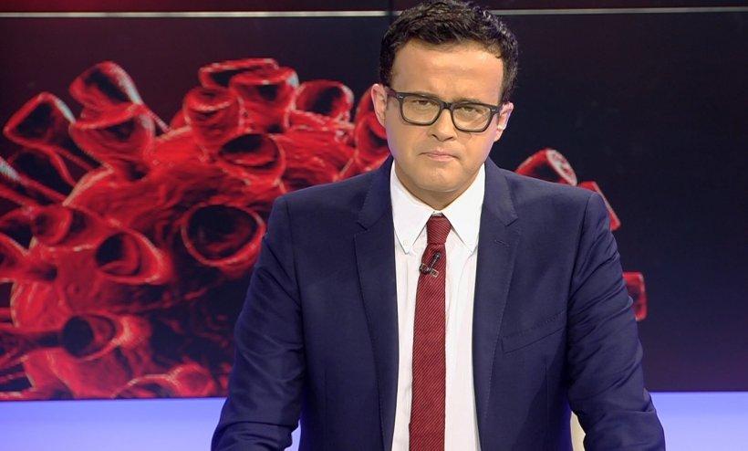 Mihai Gâdea: Am pierdut un prieten, un coleg și un profesionist desăvârșit! Dumnezeu să-l odihnească!