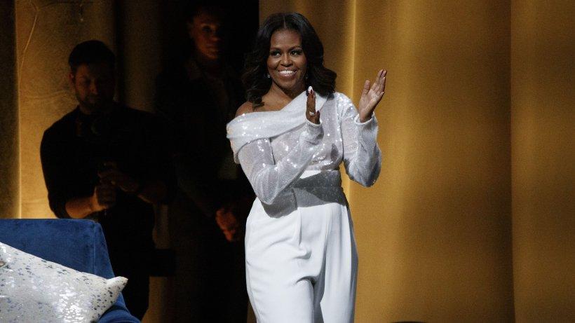 Monitor Media: Documentar dedicat lui Michelle Obama, în luna mai, pe Netflix