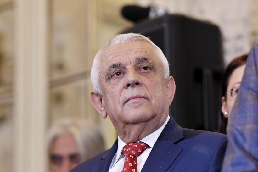Fostul ministru Petre Daea îl atacă dur pe ministrul Oros pentru gestionarea crizei din agricultură