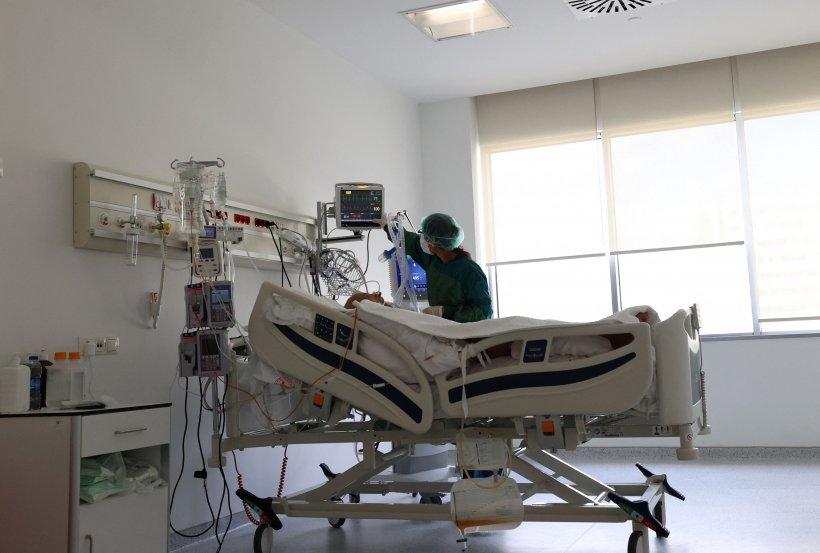 Povestea doctoriței din Brad care a murit de Covid-19: Lucra la spital de 37 de ani și urma să se pensioneze luna viitoare