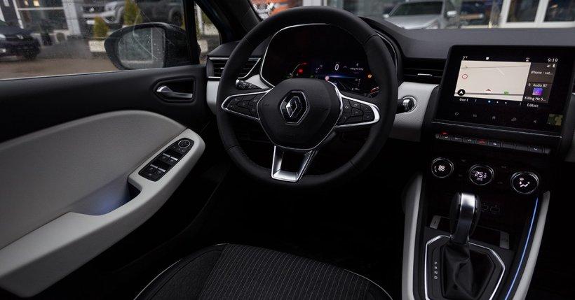 Comisia Europeană a aprobat planul Franţei pentru creditarea companiei Renault