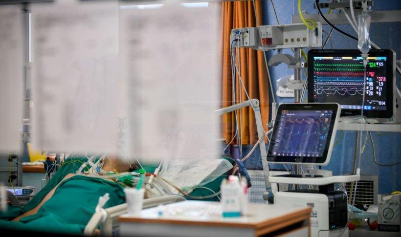 Complicații neașteptate la mai mulți pacienți cu coronavirus. Medicii au fost nevoiți să le amputeze membrele