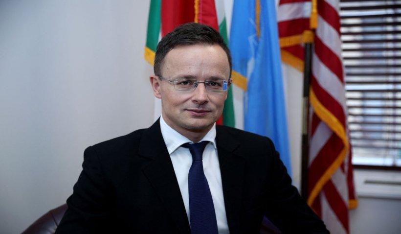 Ministrul ungar de Externe cere mai mult respect de la Iohannis, amintindu-i că maghiarii l-au votat la prezidențiale