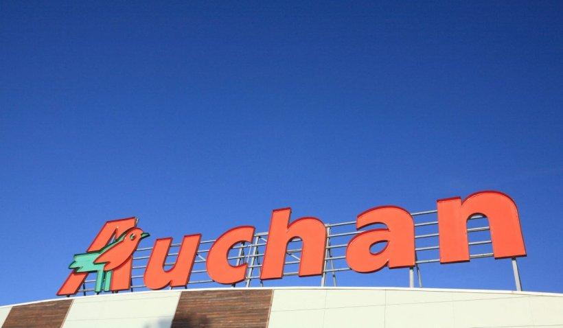 Program Auchan 1 mai 2020. Programul magazinelor