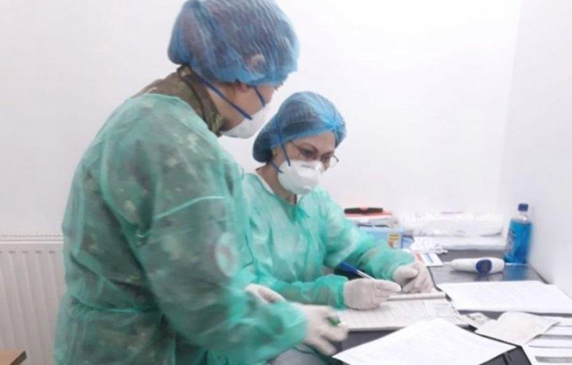 Dosar penal pentru o asistenta medicală din Botoșani, după ce ar infectat intenționat mai multe persoane cu coronavirus
