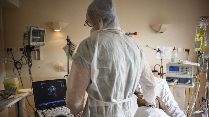 O femeie, care avea simptome de coronavirus, a fugit dintr-un spital din Oradea