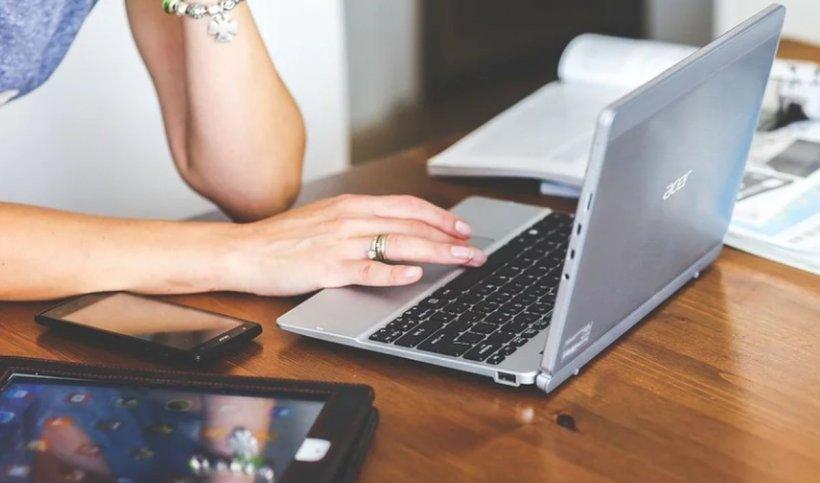 Înscrierea la clasa pregătitoare 2020-2021 se va face online
