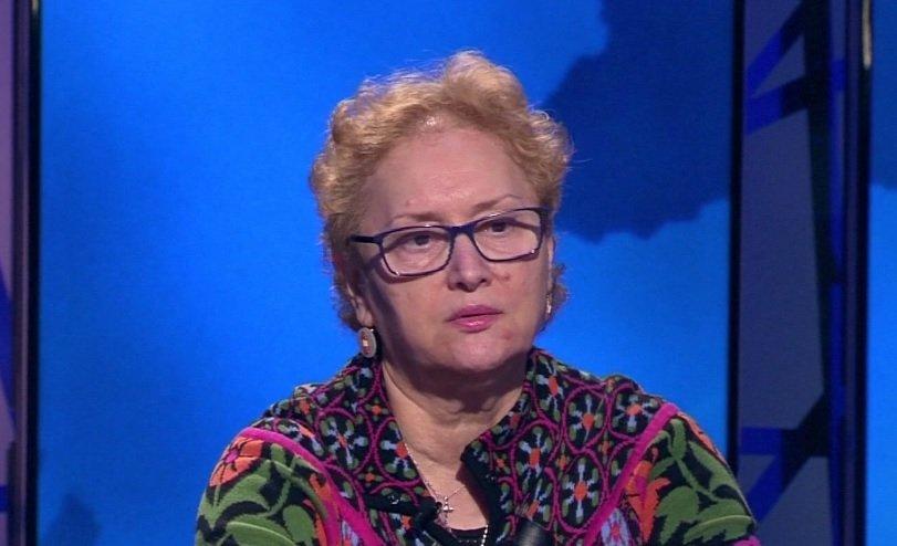 Renate Weber, replică pentru ministrul de Interne: Când Avocatul Poporului intervine nu cred că cineva ar trebui să facă declarații ca cele ale lui Vela