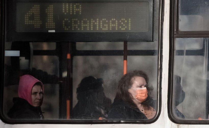 Cum să circuli în siguranță cu transportul în comun, în timpul pandemiei. 10 recomandări de la OMS