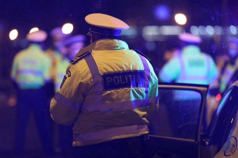 Ofițer de poliție delegat la Parchetul General, reținut pentru mită de un milion de euro