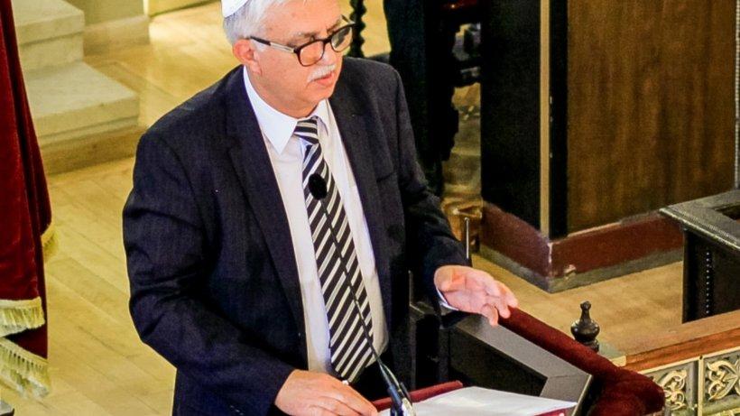 Augustin Zegrean: O să fiţi şocaţi, dar decizia CEDO este greşită! Nu se poate revizui o hotărâre a CCR
