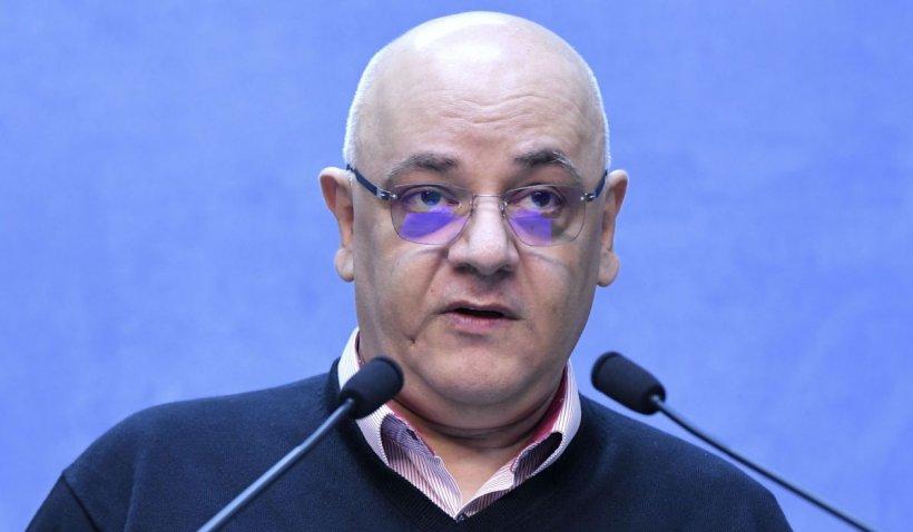 Dr. Raed Arafat, mesaj pentru cei care nu cred că infecția cu coronavirus există