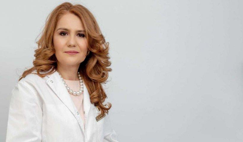 """Prof.dr. Olga Simionescu despre secretul îmbolnăvirilor reduse din România: """"Suntem atât de obișnuiți cu infecțiile"""""""