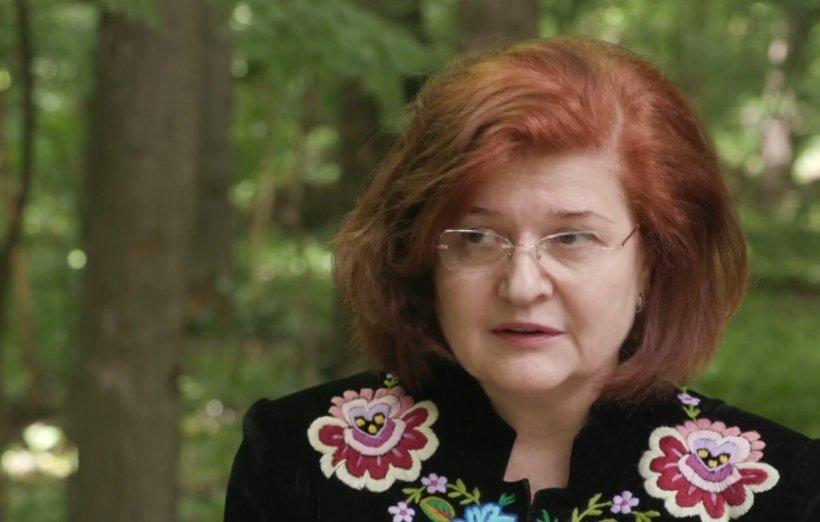 Dr. Cătălina Poiană: Persoanele supraponderale sau cu diabet sunt mai expuse în cazul infecției cu COVID-19