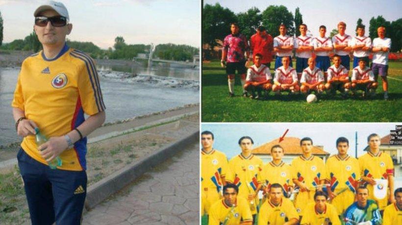 Doliu în sportul românesc! Fostul fotbalist Sorin Pop a murit la 40 de ani
