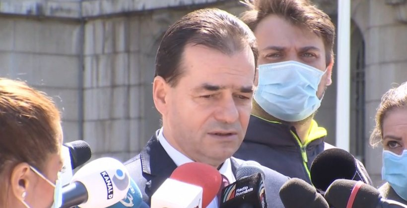 Orban anunță stadiul lucrărilor la Autostrăzile Unirii și Transilvania