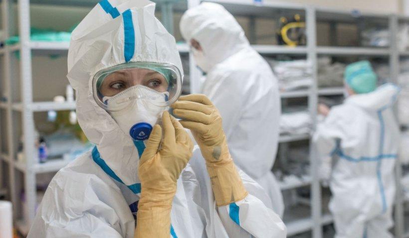 Bolnav de cancer, obligat să moară de coronvirus într-un spital din București