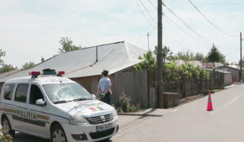 Un cartier din Prundu, județul Giurgiu, a intrat în carantină totală