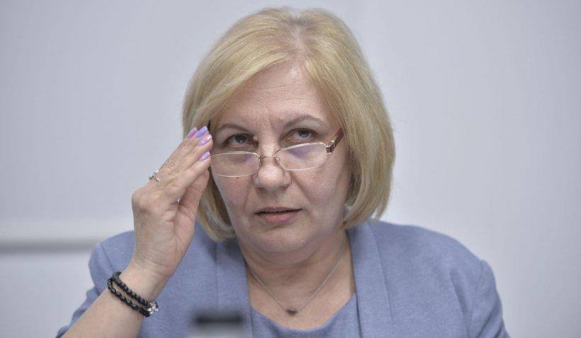 Elena Mateescu, șefa ANM: 'Anul 2020 ar putea fi cel mai călduros an din istorie'