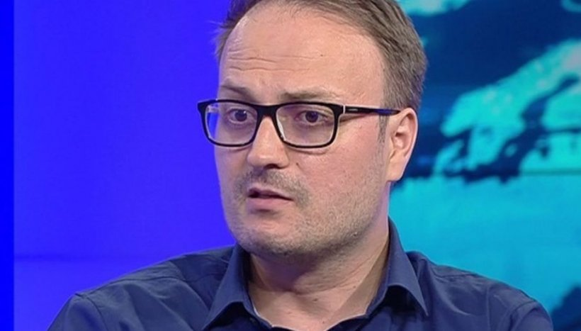 """Alexandru Cumpănaşu, acuzat pentru fraudă cu fonduri UE, devine consultant oficial pe fonduri europene """"dintr-o eroare birocratică"""""""