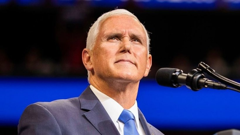 Vicepreședintele Statelor Unite, Mike Pence s-a autoizolat