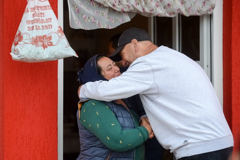 Viorel Cataramă: Și Regina Maria a îmbrățișat bolnavii de tifos